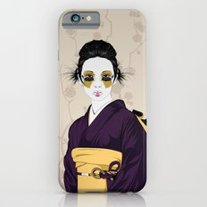 Geisha B iPhone 6s Slim Case