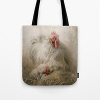 valentine Tote Bags featuring Valentine by Pauline Fowler ( Polly470 )