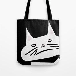 Wake Up, I'm Hungry Tote Bag