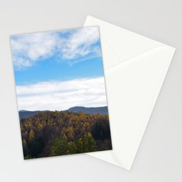 Romanian Landscape Stationery Cards