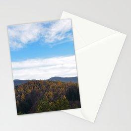 Romanian Landscape Stationery Cards
