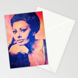 Sophia II Stationery Cards