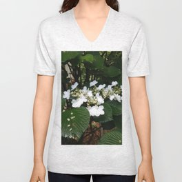 Natural Delight Unisex V-Neck