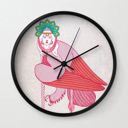 Sirin Ver. 1 Wall Clock