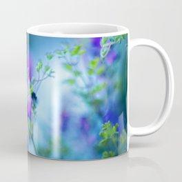 Forest Echoes Coffee Mug
