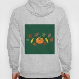Fall #4 Hoody