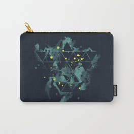 """Gravity Levels """"Space Bird"""" Carry-All Pouch"""
