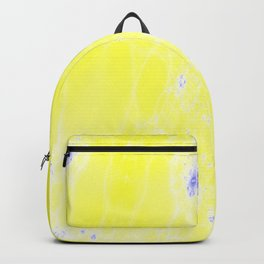 the face of the sun Backpack