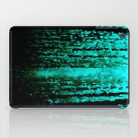 teal iPad Cases featuring Teal  by 2sweet4words Designs