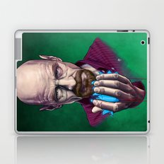 Heisenberg (Breaking Bad) Laptop & iPad Skin
