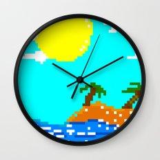 dp Wall Clock