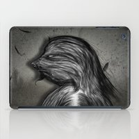 grumpy iPad Cases featuring Grumpy by IOSQ
