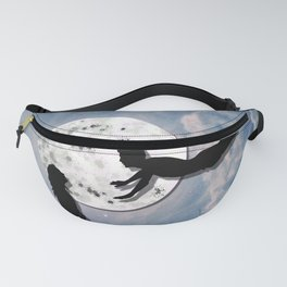 fly me to the moon 2 Fanny Pack