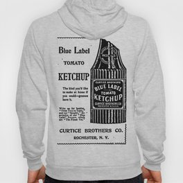 Blue Label Tomato Ketchup Hoody