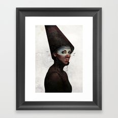 Priest Framed Art Print