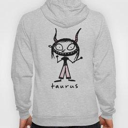 taurus. uh! Hoody