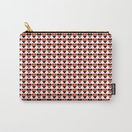 Sweethearts #hatetolove Carry-All Pouch