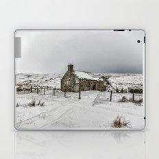 Ribbledale Derilict Laptop & iPad Skin