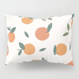 Clementines  Pillow Sham