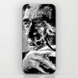 Hank iPhone Skin