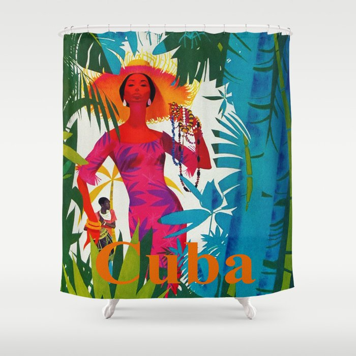 Vintage Caribbean Travel