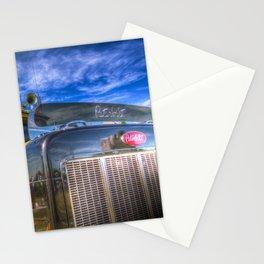 Peterbilt American Truck Stationery Cards