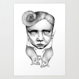 ihatemoderns Art Print
