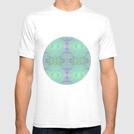 Microbio Gerbera T-shirt