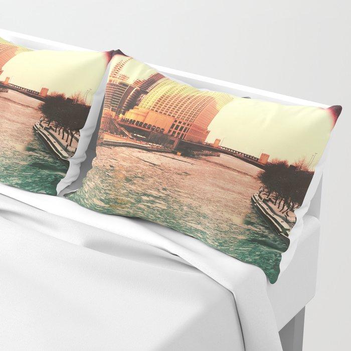 RIVERWALK  Pillow Sham