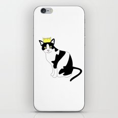 Amira iPhone & iPod Skin
