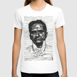 K.A.M. (Monster) T-shirt