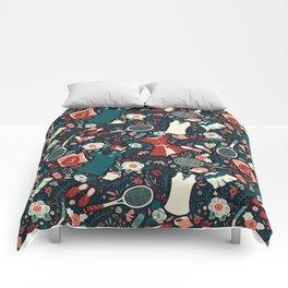 Tennis Style Comforters