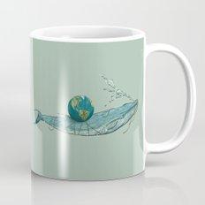 Save the Planet II Mug