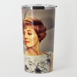 Julie Andrews, Movie Star Travel Mug