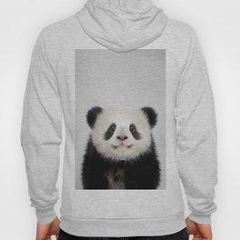 Panda Bear - Colorful Hoody