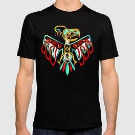 Thunderbird-knot T-shirt