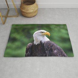 Regal Eagle Rug