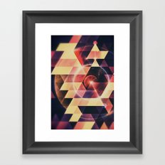 lwwcys Framed Art Print