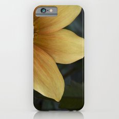 sunny bloom. iPhone 6s Slim Case