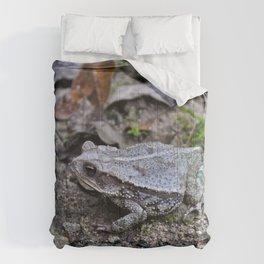 Croak Comforters