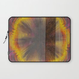 Sapful Woof Flower  ID:16165-124231-30851 Laptop Sleeve
