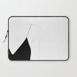 collarbone Laptop Sleeve