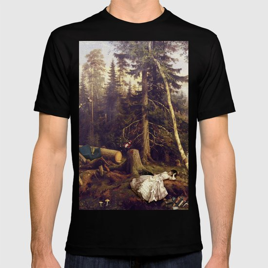 Matter of Course T-shirt