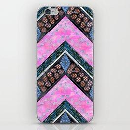 Jirra Boho Chevron {2A} iPhone Skin