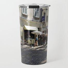 Avignon Travel Mug