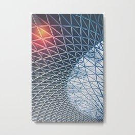 CANOPY 02F Metal Print