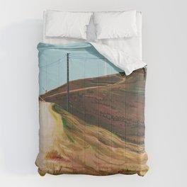 serra da boneca Comforters