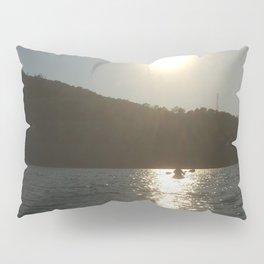 kayaking Pillow Sham