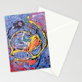 Global Love Stationery Cards