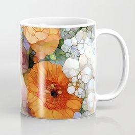 Joy is not in Things, it is in Us! Coffee Mug